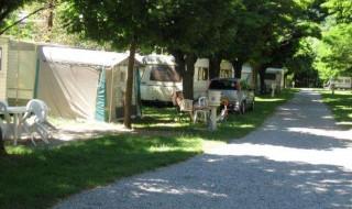 """Camping Municipal """"Rieu Sépoux"""""""
