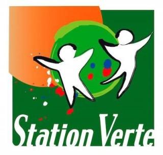 """Label """"Station verte"""""""