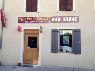 "Bar, Tabac, Presse ""Au petit Burzet"""
