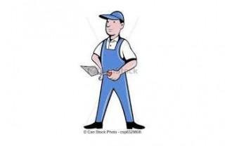 Entreprise de maçonnerie, charpentier et couvreur